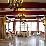 nunta la restaurant